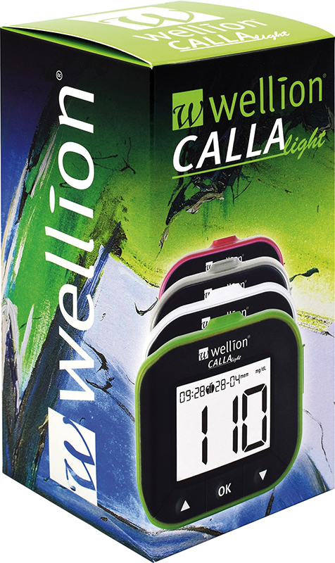 Wellion CALLA Light