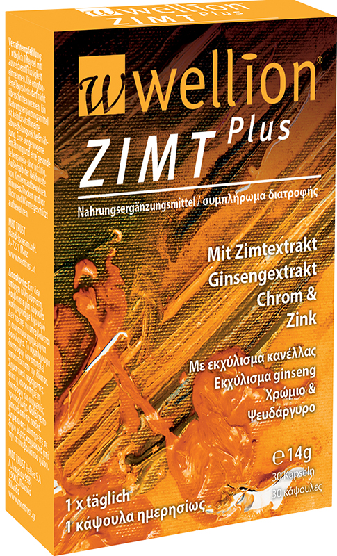 Wellion ZIMT Plus - Click Image to Close