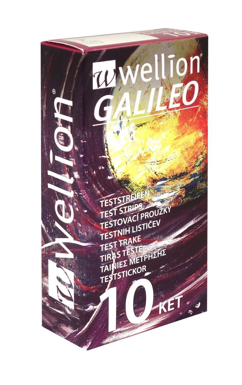 Wellion GALILEO KET